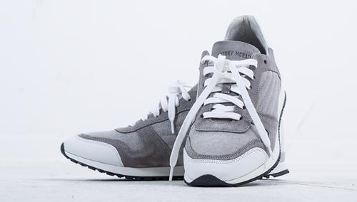 mise en valeur chaussures